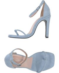 Opening Ceremony Thong Sandal - Lyst