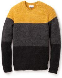 Hentsch Man - Raglan Pullover - Lyst