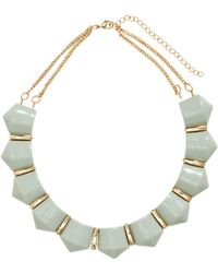 H&M Short Necklace - Lyst