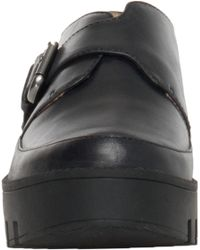 Leon Max - Gateau Leather Oxford Shoes - Lyst