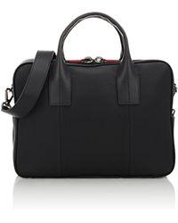 Christian Louboutin - Fredo Briefcase - Lyst