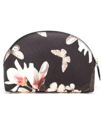 Givenchy Magnolia Cosmetics Case - Lyst