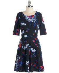 Mystic Fashion Fresh Festivities Dress - Lyst