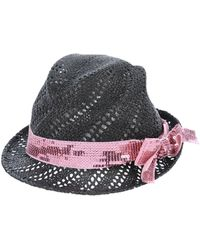 Miss Sixty Hat - Lyst