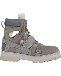 Hood By Air - Men's Avalanche Boots - Lyst