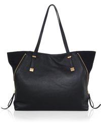 Joie - Edie Leather Tote Bag - Lyst
