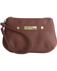 Marc Fisher Day by Day Wristlet - Lyst