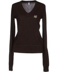 Armani Jeans Sweater - Lyst