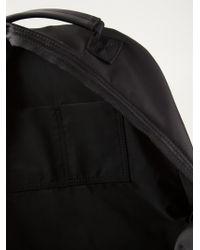 c8d4035bc8e7 Kris Van Assche - Pouch Pockets Backpack - Lyst
