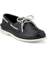 Sperry Top-sider Authentic Original Ao Boat Shoes - Lyst