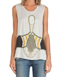 Sass & Bide What You Need Tank - Lyst