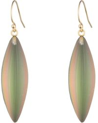 Alexis Bittar Small Sliver Earring - Lyst