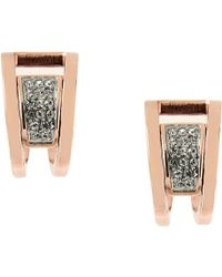 Breil - Earrings - Lyst