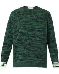 Stella McCartney Wool Sweater - Lyst