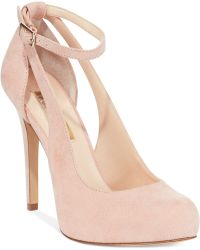 Inc International Concepts Women'S Lucey Pumps - Lyst