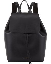 Mansur Gavriel - Large Backpack - Lyst
