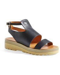 See By Chloé Women'S 'Robin' Flatform Sandal - Lyst
