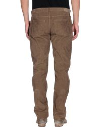 Burberry Brit - Casual Trouser - Lyst
