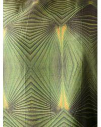 Adidas SLVR - Geometric Pattern Dress - Lyst