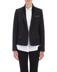 O'2nd Cropped Jacket - Lyst