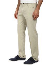 Tommy Bahama Venice Vintage Five-Pocket Pant - Lyst