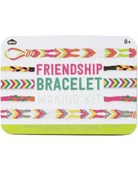 Topshop Diy Friendship Bracelet Kit - Lyst