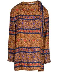 Yves Saint Laurent Rive Gauche | Shirt | Lyst