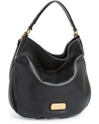 Marc By Marc Jacobs 'New Q Hillier' Hobo - Lyst
