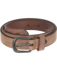 Scotch & Soda Belt - Lyst