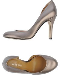 Nine West Pump - Lyst