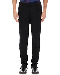 Longjourney - Men's Tuxedo Sweatpants - Lyst
