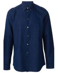 Paul Smith Shirt - Lyst