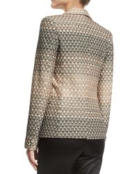 Creatures of the Wind - Geometric-ombre Jacket - Lyst