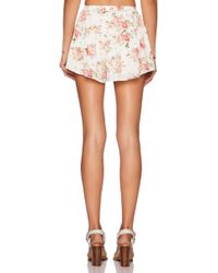 Lucca Couture - Jogger Shorts - Lyst