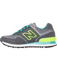 New Balance The 574 Elite Edition Sneaker - Lyst