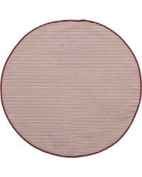 Alexander Olch - Men's Stripe-print Pocket Round - Lyst