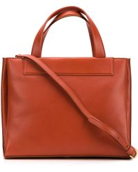 Derek Lam - Small Tote Bag - Lyst