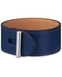 Hermès Hip Hop blue - Lyst