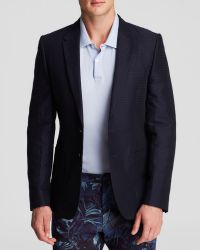 Paul Smith Faded Jacket - Lyst