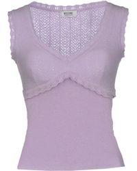Moschino Cheap & Chic Sweater - Lyst