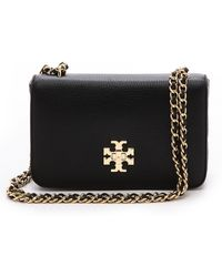 Tory Burch Mercer Adjustable Shoulder Bag  - Lyst