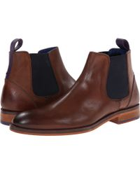 Ted Baker Brown Camroon - Lyst