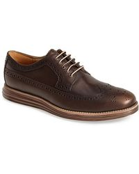 Cole Haan Men'S 'Lunargrand' Longwing - Lyst