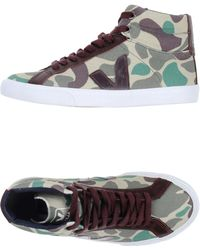 Veja High-Tops & Trainers - Lyst