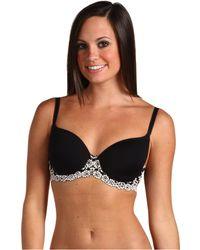 Wacoal Embrace Lace Contour Bra 853191 - Lyst
