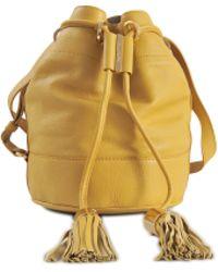 See By Chloé Vicki Bucket Bag - Lyst