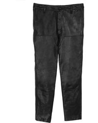 Rag & Bone Carpenter Pant - Lyst