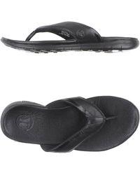 Hurley - Thong Sandal - Lyst