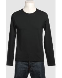 Gazzarrini - Long Sleeve T-shirt - Lyst