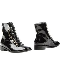 New Kid - Ankle Boots - Lyst